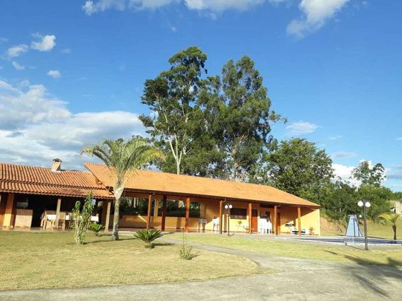 Sintio Entre Santa Isabel E Guararema