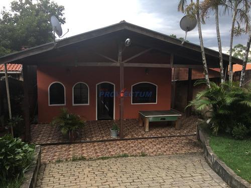 Chácara À Venda Em Vale Verde - Ch266006