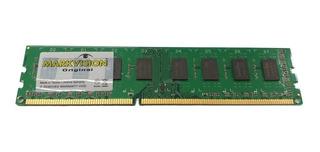 Memoria Ddr3 8 Gb. 1600 Mhz. Markvision - Aj Hogar