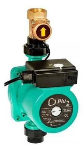 Imagen 1 de 4 de Bomba Presurizadora Automática Piu2 Elevadora De Presión
