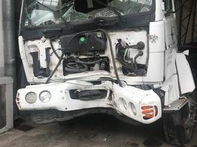 Mercedes Benz Atron 1720 2015