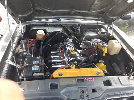 Ford Taunus Gtx