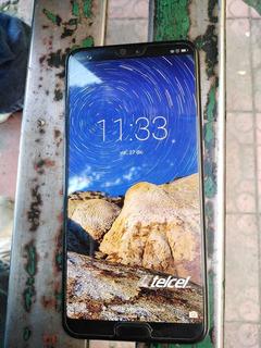 Celular Huawei P20 Pro De 128 Gb En Perfecto Estado
