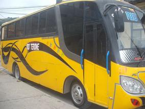 Vendo Bus Hino Fc 2007 / Perf.ecto Estado / Recibo Vehiculo