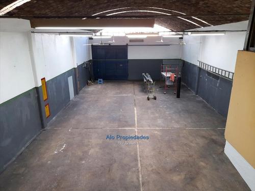 Local Comercial Taller O Garage En La Unión