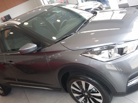 Nissan Kicks Advance Mt 2017 0 Km