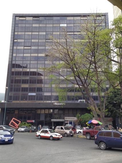 Excelente Oficina En Alquiler Av El Parque 78-20-13 418412