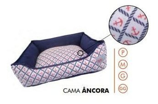 Cama Premium Ancora M