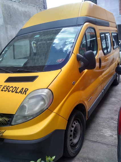 Renault Trafic 2009 Diesel