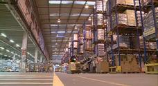 Erca Freight Logistics / Gestiòn De Almacèn Simple