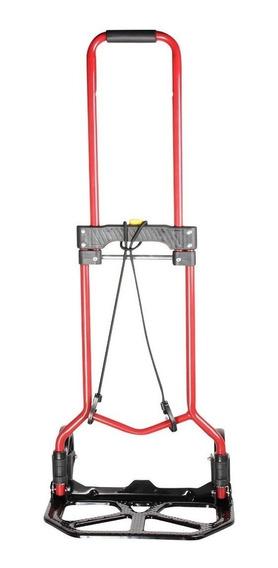 Diablo Plegable Mikels Cap. 60 Kg Incluye Bungee Elastico 1m