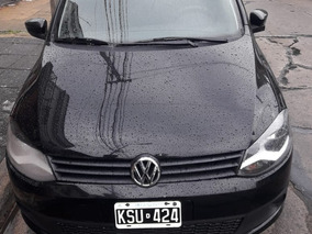 Volkswagen Fox 1.6 Comfortline 3 P 2011