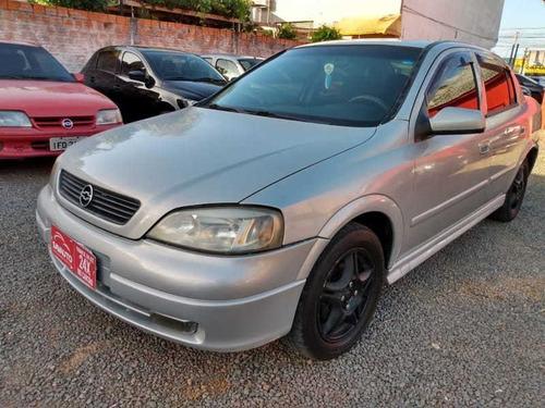 Chevrolet Astra Sedan 2.0 Mpfi  4p
