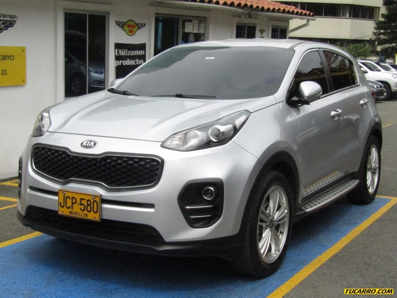 Kia New Sportage Emotion Tp 2000 Cc 4x2