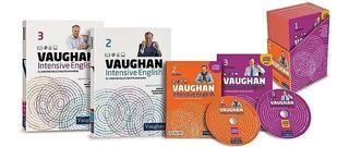 Curso De Ingles Intensive English - Vaughan + Regalos
