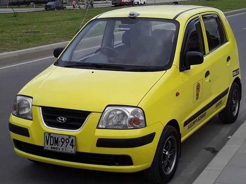 Se Vende Taxi Hyundai Atos