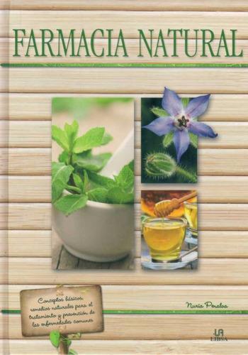 Farmacia Natural - Nuria Penalva - Agata-libsa