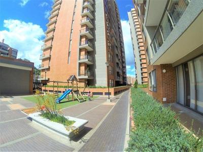 Apartamento En Colina Campestre Mls 19-163sgc