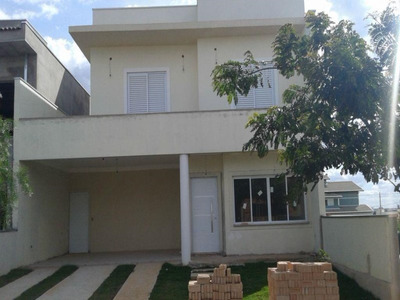 Casa Residencial Em Hortolândia - Sp, Parque Ortolândia - Ca00544