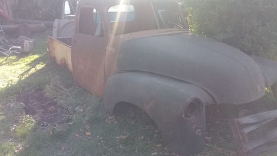 Chevrolet Sapo