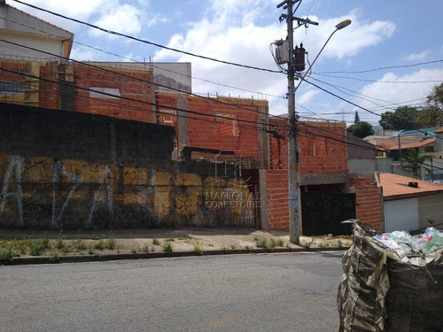 Sobrado Com 2 Dormitórios À Venda, 57 M² Por R$ 500.000,00 - Vila Curuçá - Santo André/sp - So3501