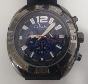 Relógio Condor Masculino Cronografo Covd54ap Barato Grande
