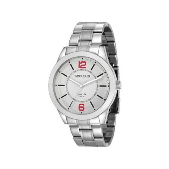 Relógio Seculus Masculino 28922g0svna2