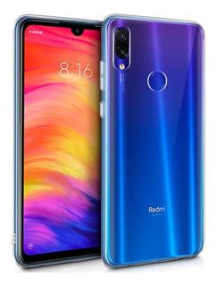 Xiaomi Note 7 64gb + 4gb Ram - Global Nota F Capa Pelicula