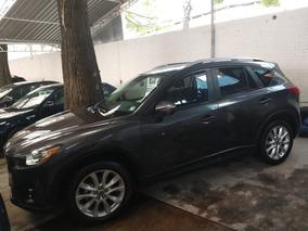 Mazda Cx5 Grand Touring Aut 2015