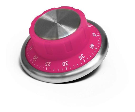 Timer De Cocina Lock Timer Gato Imantado Manual Temporizador