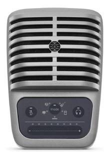 Microfono Shure Mv51 Condenser Podcast Mac Pc - Palermo