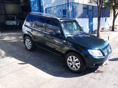 Pajero Tr4 201/2012 Automatica 4x4 Couro Unica Dona Nova