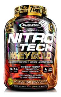 Vaso Mezclador Para Proteína Nitro Tech