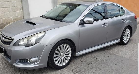 Subaru Legacy 2.5 Gt At 2010