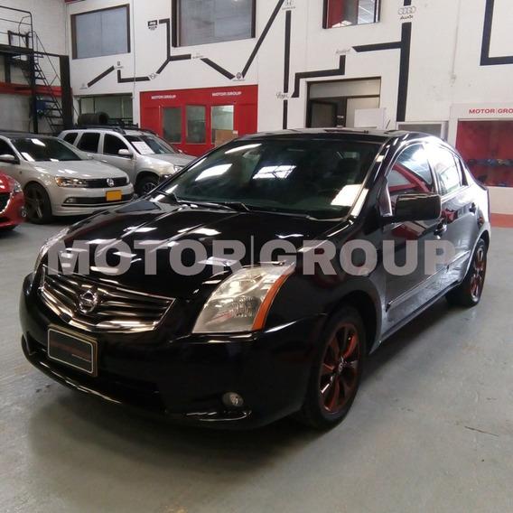 Nissan Sentra Sl 2.0 (2011) ¡siempre El Mejor Precio!