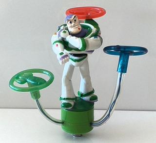 Toy Story Buzz Disney Pixar Juguete Muñeco Figura Accion Luz