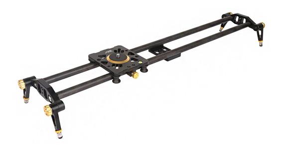 Slider Dolly Carbon Pro K2everest 8kg Para Cameras E Dslr
