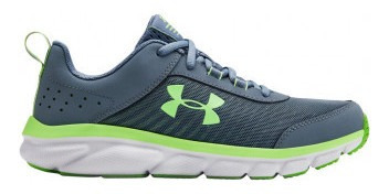 Zapatillas Under Armour Assert 8 Newsport