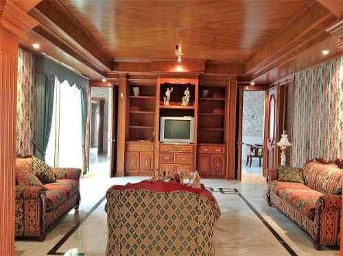 Casa En Venta Jardines De Aguascalientes Preciosa Residencia