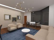Projeto De Design De Interiores, Decoração, Móveis