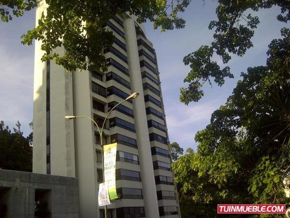 Apartamentos En Venta Lomas De Prados Del Este 18-16788