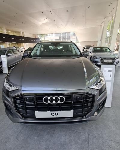 Audi Q8 2021 3.0 55 Tfsi Quattro
