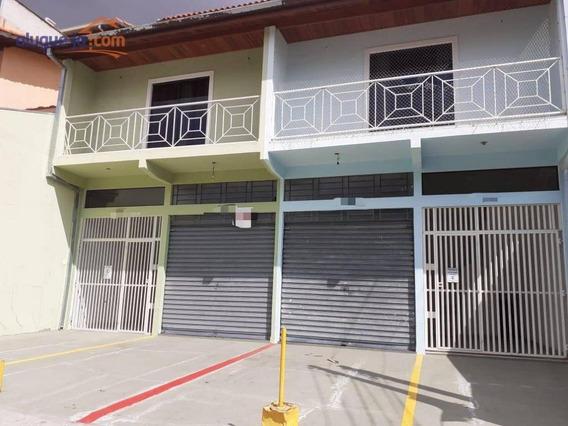Ponto Para Alugar, 80 M² Por R$ 1.400/mês - Jardim Sul - São José Dos Campos/sp - Pt0328