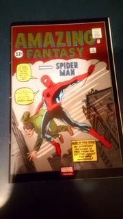 Comic De Spider Man Un Buenas Condiciones