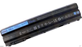 Bateria Original Notebook Dell Type 8858x - Seminovo