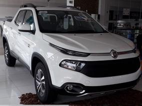 Fiat Toro Freedom 2.0 Autom 4x4 Diesel 2019