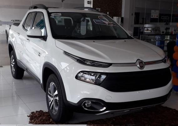 Fiat Toro Freedom 2.0 4x4 Diesel 2019