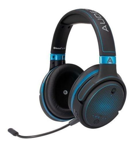 Audeze Mobius Headphone Game Hi-res Emulação 3d Cobre