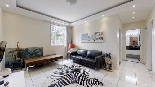 Imagem 1 de 18 de Apartamento De 3 Dormitórios No Bairro Cambuci, São Paulo/sp - Ap363178v