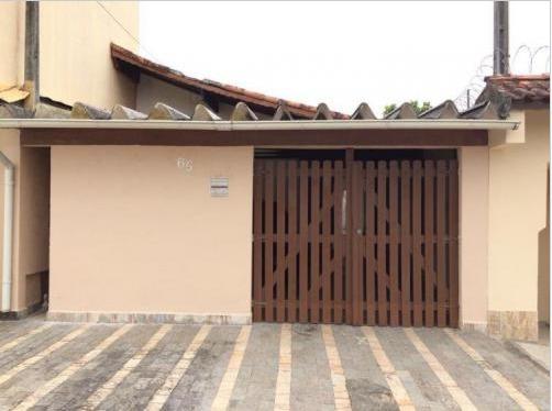 Vendo Linda Casa Com Edícula Nova Itanhaém Litoral Sul De Sp